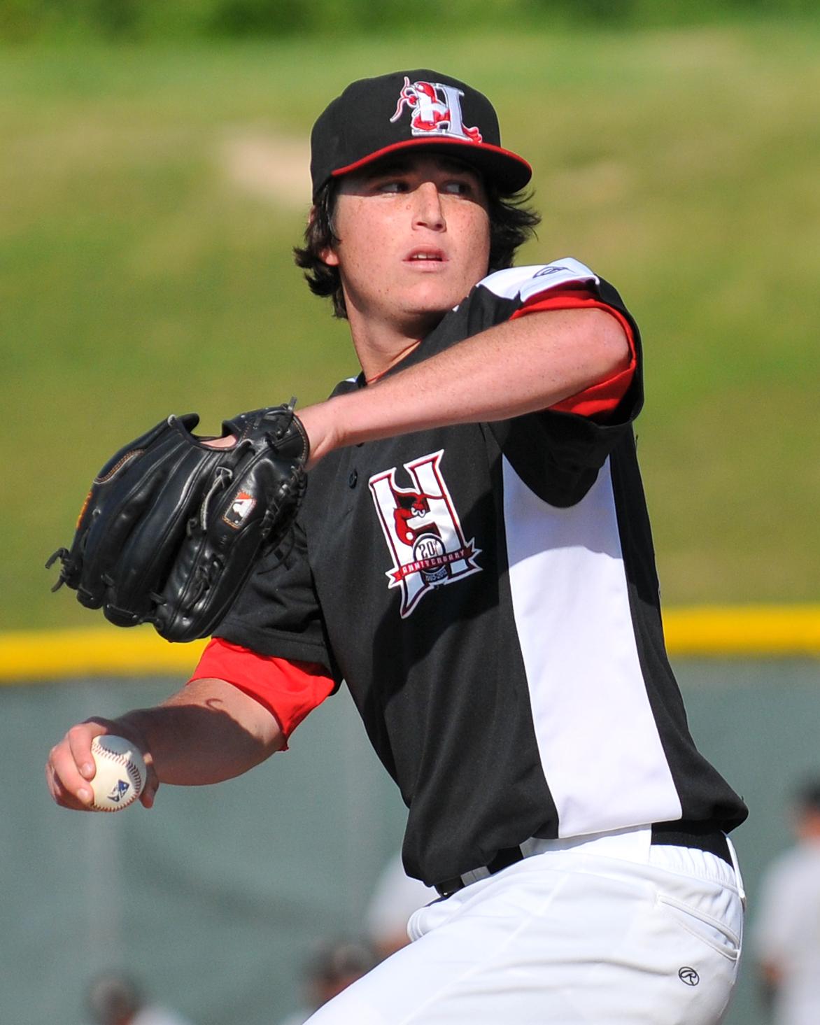 Luke Jackson baseball Alchetron the free social encyclopedia