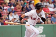 2011-12 -- Pawtucket Red Sox -- By Kevin Hill/MiLB.com