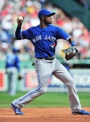 2012 -- Toronto Blue Jays -- Kevin Pataky/MiLB.com