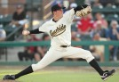 2011 -- Class A Advanced Visalia -- Ken Weisenberger/MiLB.com