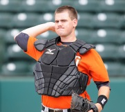 2010 -- Class A Augusta GreenJackets -- Tom Priddy/MiLB.com