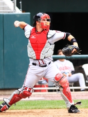 2012 -- Double-A Richmond -- Will Bentzel/MiLB.com