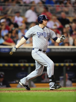 2011 -- San Diego -- Kevin Pataky/MLB.com