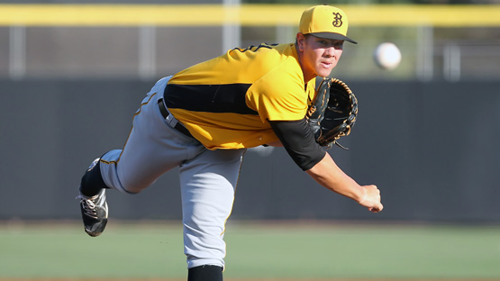 MiLB: MAY 08 Bradenton Marauders at Dunedin Blue Jays