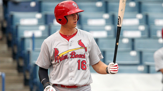 MiLB: JUN 03 Class A Advanced - Palm Beach Cardinals at Tampa Yankees