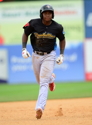 Maikel Franco, Reading Fightin Phils 2013