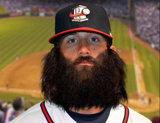 sims beard