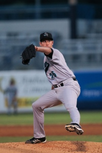 DeSclafani Mark LoMoglio MiLB