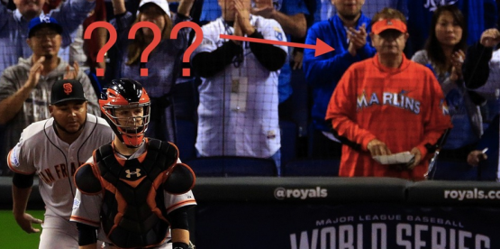 marlins guy