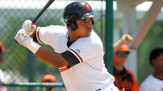 MiLB: AUG 27 Rookie League - GCL Red Sox at GCL Orioles