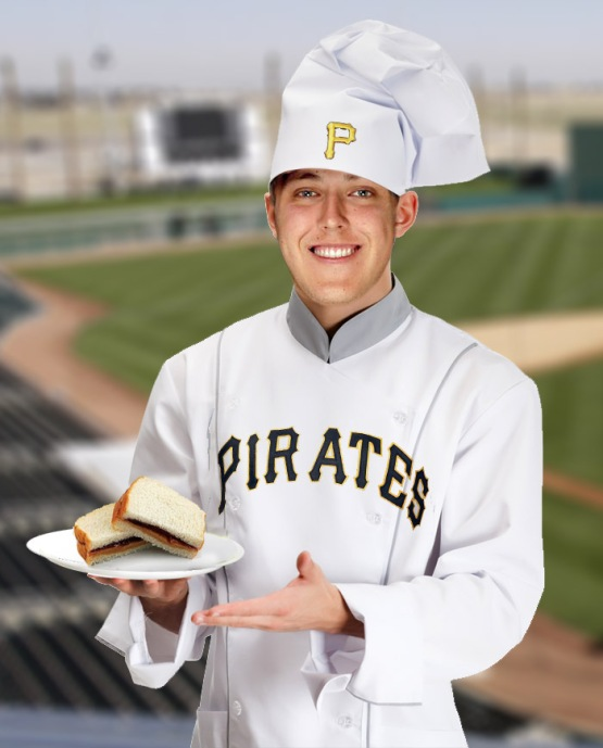 Jameson Taillon PBJ
